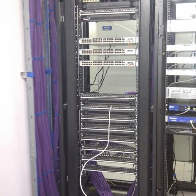 Server Room Fitout